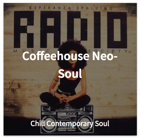coffeehouse neo-soul