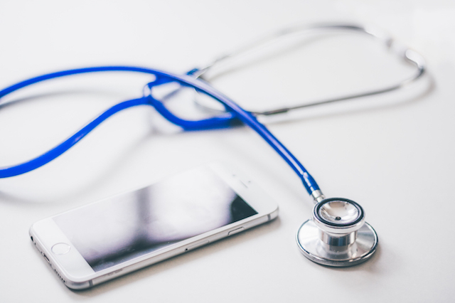 Hospital and medical offices use music from Cloud Cover Music.